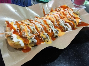 Roti John Cheese the BEST!